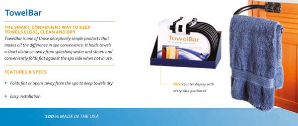 Informationsblatt TowelBar