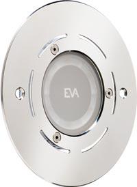 LED-Scheinwerfer EVA RX (Eco) 6500, Weiß