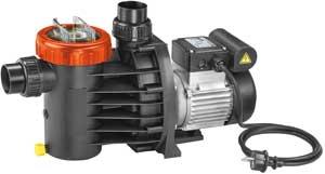 Filterpumpe Speck Smart - 4