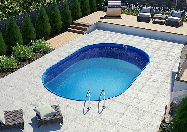 Pool-Beispielbild