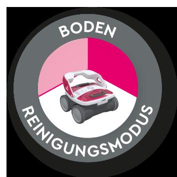 Icon Bodenreinigung