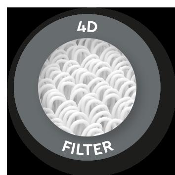 Icon Filterleistungen