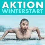 Aktion Winterstart