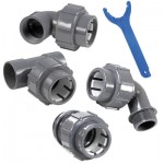 Flex-Fit Fittings