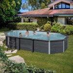 Composite Pool Avantgarde