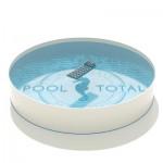 Swimmingpool poolzubeh r pool online kaufen pool for Stahl pool eckig