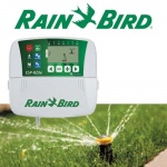 Rain Bird Beregnung