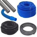 Pool-Schlauch | PVC-Rohr