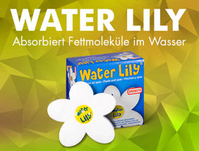 Water Lily 2er Pack