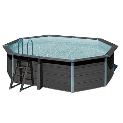 Composite Pools bei POOL Total