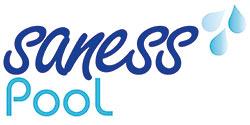 Saness Pool Logo