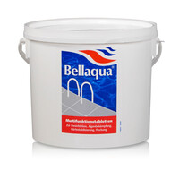 Bellaqua Multifunktionstabletten Chlor 4 in 1 5,0 kg
