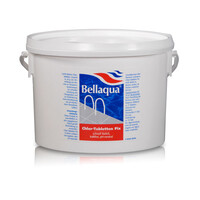 Bellaqua Chlor-Tabletten Fix 3,0 kg