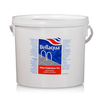 Bellaqua Chlor-Tabletten Fix 5,0 kg
