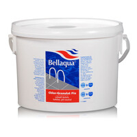 Bellaqua Chlor-Granulat Fix 3,0 kg