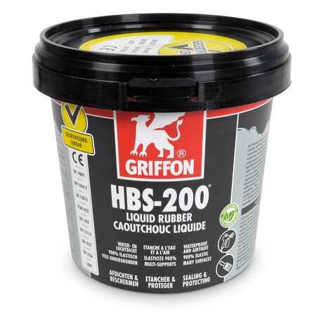 Griffon HBS-200 Liquid Rubber