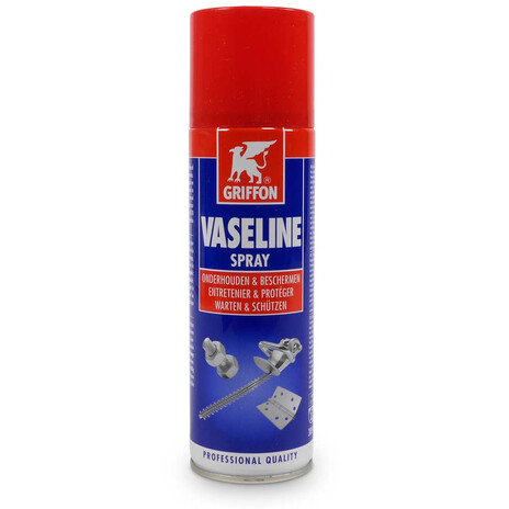 Griffon VASELINE Aerosol Spray 300ml