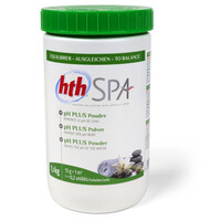 hth SPA pH-Plus Pulver 1,2 kg