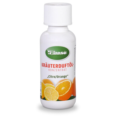 Finnsa Kräuter Duftölkonzentrat Citro/Orange 100 ml