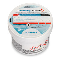 BAYROL Chlorilong POWER 5 Bloc Mini