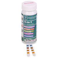 POOL Total 5 in 1 Teststreifen (50 Teststrips)