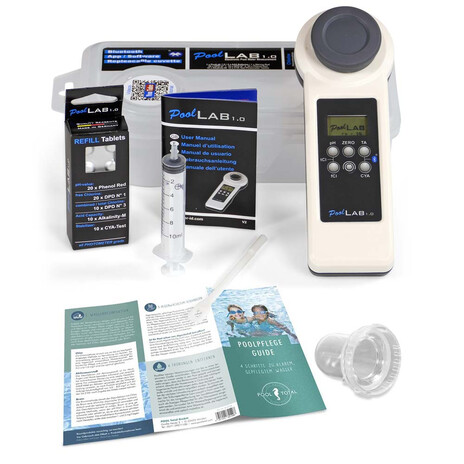 PoolLab 1.0 Photometer SE
